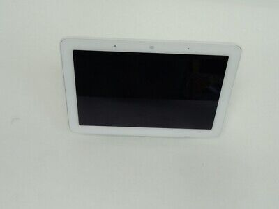 Google Home Hub - Smart Home Controller with Google Assistant 07/B14044B