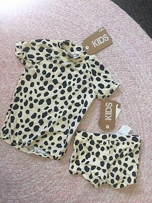 Cotton On Kids Size 2 Swimmers