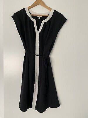 Ripe maternity Dress Size Medium With Waist String. Excellent condition.