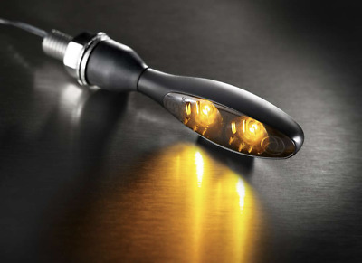 Kellermann Micro 1000 LED Dark Blinker Schwarz