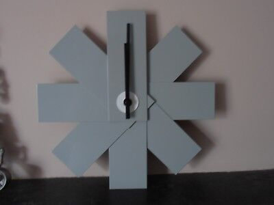 normann copenhagen WALL CLOCK - WATCH ME DESIGN - DANISH DESIGNER QUALITY - NEW