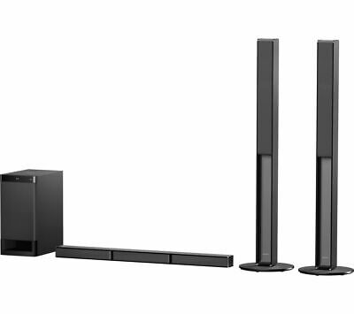 Sony Ht-Rt4 5.1 600W Soundbar Wired Subwoofer Home Theatre Bluetooth Hdmi