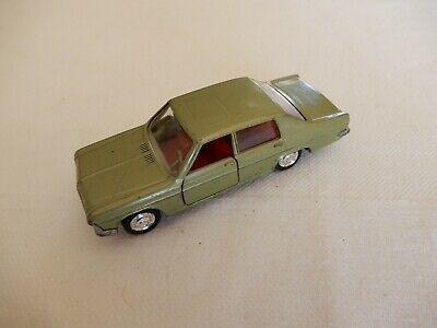 schuco opel admiral top modell