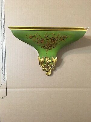 Vintage Zenith Le Locle Wall Clock Bracket
