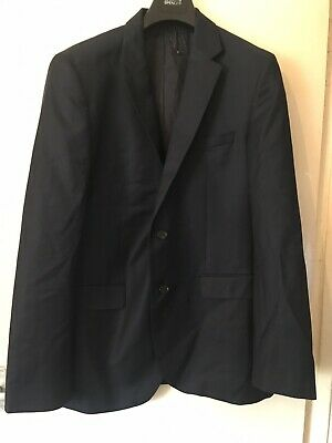 HUGO BOSS Suit Jacket Size UK 98