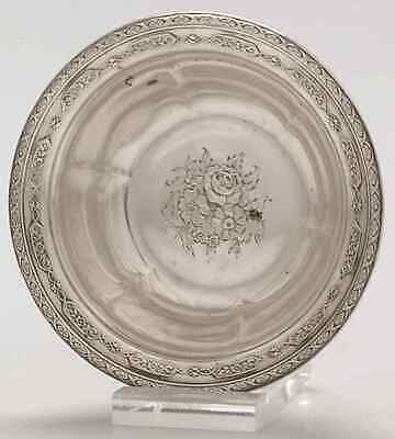 Towle LOUIS XIV (STERLING) Nut Dish 1945688