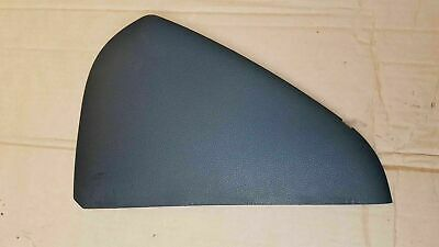 Audi A4 B8 8K 2009-2015 A5 8T Dashboard Left Passenger Side End Cap Cover Trim