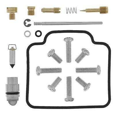 Quadboss Quadboss Carburetor Kits 26-1338