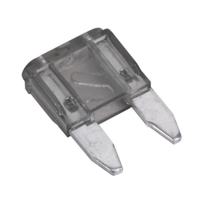MBF250 Sealey Automotive MINI Blade Fuse 2A x 50 [Electrical] [Consumables]