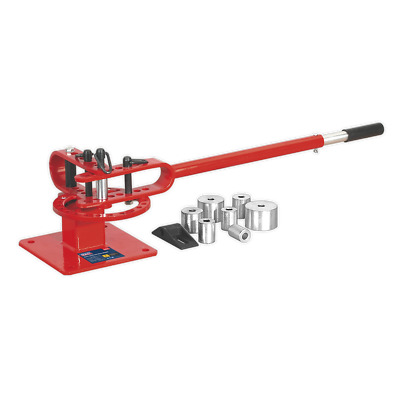 PBB04 Sealey Metal Bender Bench Mounting [Metal Benders]