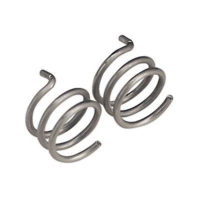 MIG914 Sealey Nozzle Spring TB25/36 Pack of 2 [MIG Consumables]