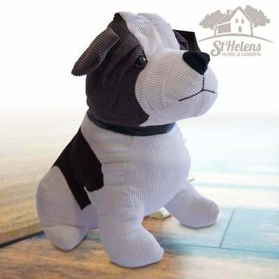 UKDJ Home Office Indoor Sturdy Secure Animal Door Stop Stopper Dog Doggy Style