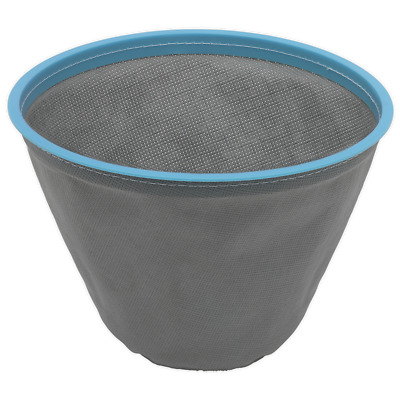 PC102CF Sealey Washable Cloth Filter for PC102, PC102HV Vacuum Cleaners
