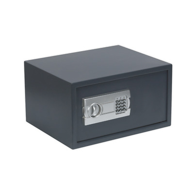 SECS03 Sealey Electronic Combination Security Safe 450 x 365 x 250mm
