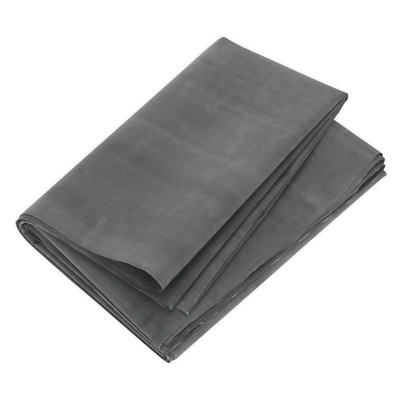SSP23 Sealey Spark Proof Welding Blanket 1800mm x 1300mm [Curtains & Blankets]