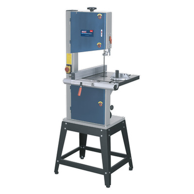 SM1305 Sealey Professional Bandsaw 305mm [Power Saws]