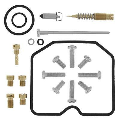 Quadboss Quadboss Carburetor Kits 26-1392