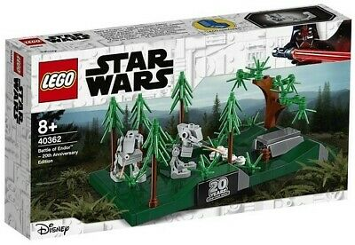 LEGO Star Wars Battle of Endor 20th Anniversary Edition (40362)
