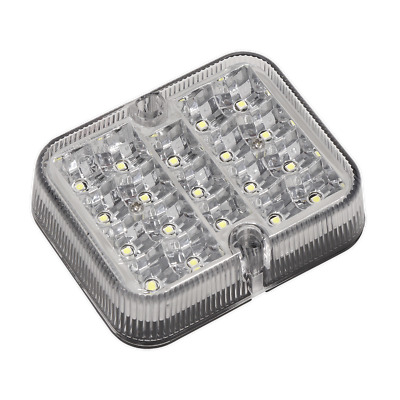 TB13LED Sealey Reverse Lamp 12-24V LED [Towing Accessories]
