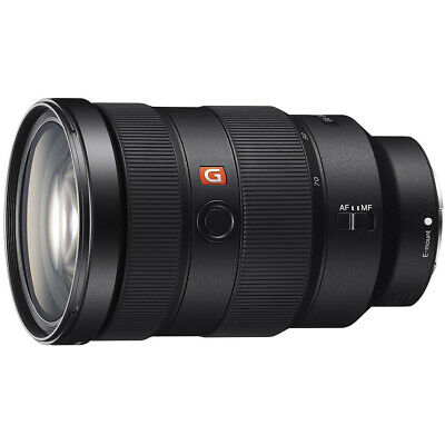 Sony FE 24-70mm F2.8 GM E-Mount Lens