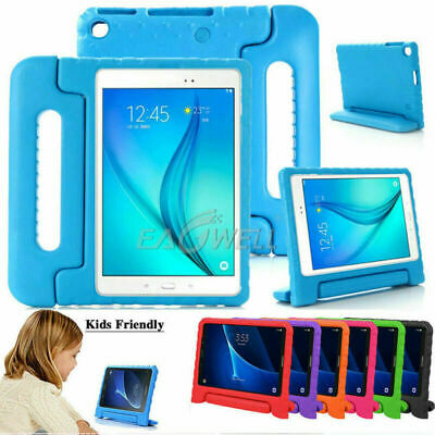 """AU For Samsung Galaxy Tab A 10.1"""" 2019 SM-T510 Tablet Kids Shockproof Case Cover"""