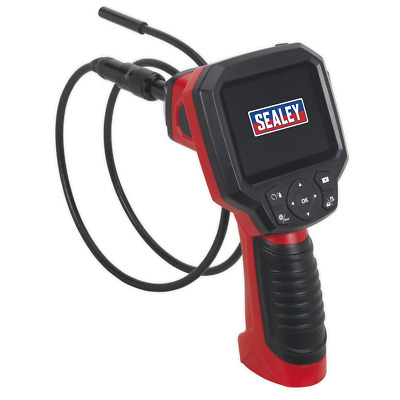 VS8230 Sealey Video Borescope Ø9mm Camera [Engine Borescopes]