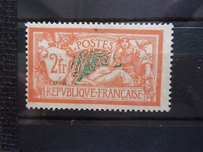 France N° 145 Merson Neufs Gomme Sans Charniere Ni Trace
