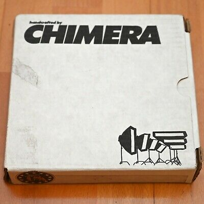 Chimera 9550AL - Speed Ring for Video Pro Bank - BARGAIN