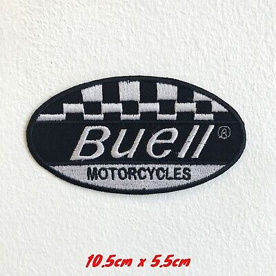 Honda Motorsports Racing Biker Embroidered Iron Sew on Patch #1576