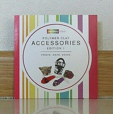 Polymer Clay Accessories DVD, Edition 1.