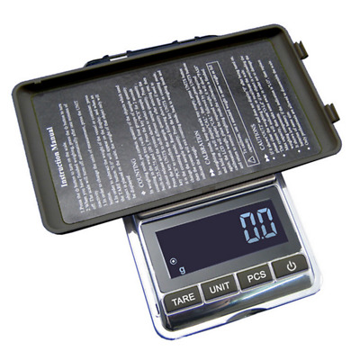 Durable Digital Scale Mini Electronic Pocket Digital Weighing Scale 200g 2019