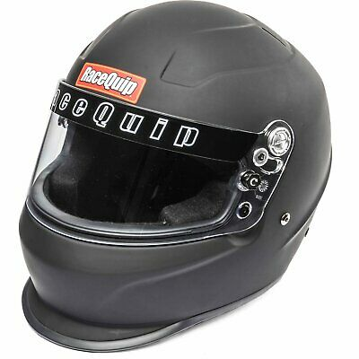 RaceQuip 273993 PRO 15 Helmet SA2015 Approved Medium