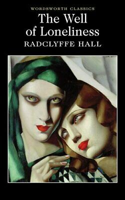 The Well of Loneliness by Radclyffe Hall 9781840224559 | Brand New