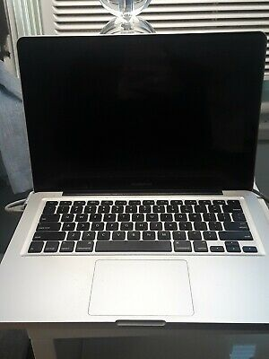 "Apple MacBook Pro A1502 13.3"" Laptop - MF840LL/A (March, 2015, Silver)"