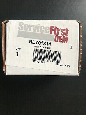 Trane / Service First RLY01314 Relay