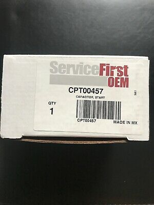 Trane / Service First CPT00457 Start Capacitor