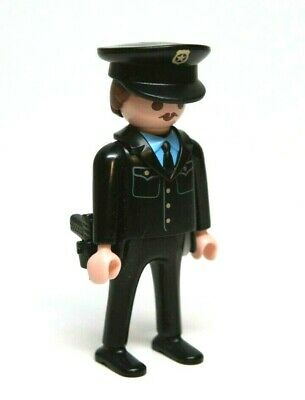 2586 Beret //Police Hat Playmobil New Spares for police officer `figure