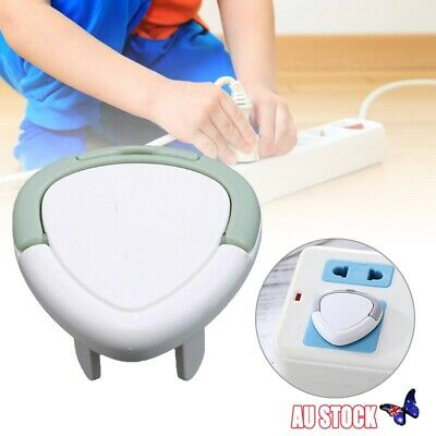 24PCS Power Socket Outlet Point Plug Protective Cover Child Safety Protector