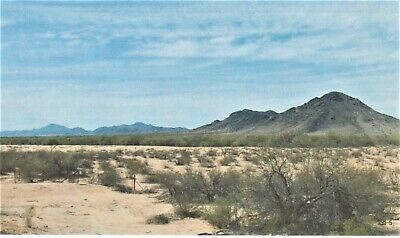 5.42 Acres - Apache County, Arizona