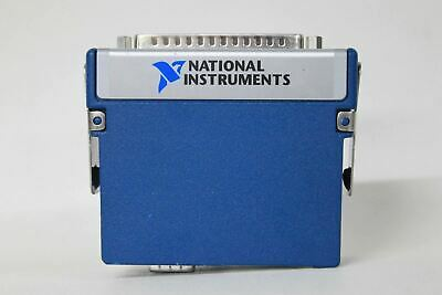 NATIONAL INSTRUMENTS NI-9403 32-Channel TTL Digital Output Module w DSUB