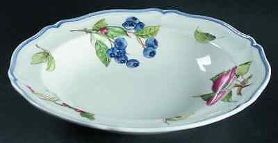 Villeroy & Boch COTTAGE Rimmed Cereal Bowl 3940328