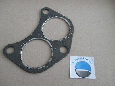 FORD FIESTA MK1 1981 to 1983 1.6 XR2 KENT ENGINE EXHAUST DOWN PIPE GASKET NOS