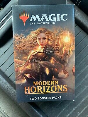 Magic The Gathering Modern Horizons Two Booster Packs