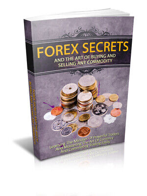 Forex Secrets Pdf E Book Ebook Ebooks Resell Rights Free Shipping Mrr master 💵