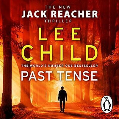 Past Tense (Jack Reacher #23) by Lee Child - (Audiobook)