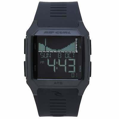 Rip Curl Rifles Ss Tide Midnight Homme Montre - Une Taille