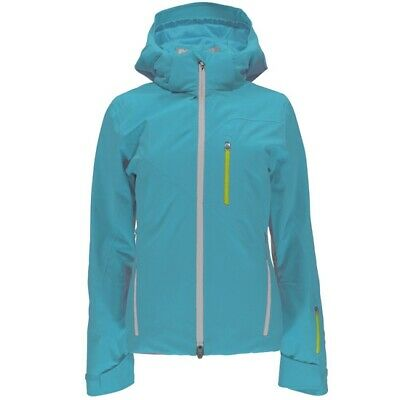 Spyder Fraction Jacket W 564236/ Ropa Nieve Mujer Chaquetas Impermeables