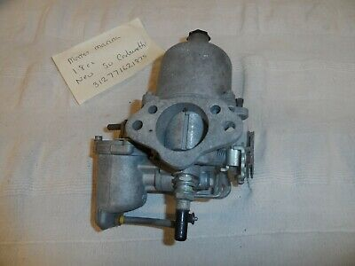 Morris Marina 1.8 New Su Carburettor  Hs6