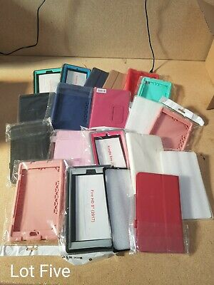 Kindle Fire Case - Job Lot - 20 Kindle Fire Cases (Lot5)