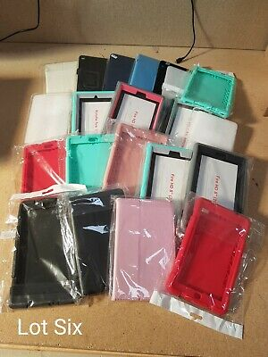 Kindle Fire Case - Job Lot - 20 Kindle Fire Cases (Lot6)
